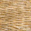 Royalty-Free Stock Photo: Wicker fence