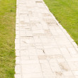 Footpath — Stock Photo #2597078