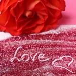 Valentine — Стоковое фото