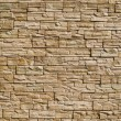 Stock Photo: Decorative stones wall