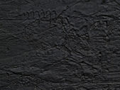 Black resin — Stock Photo