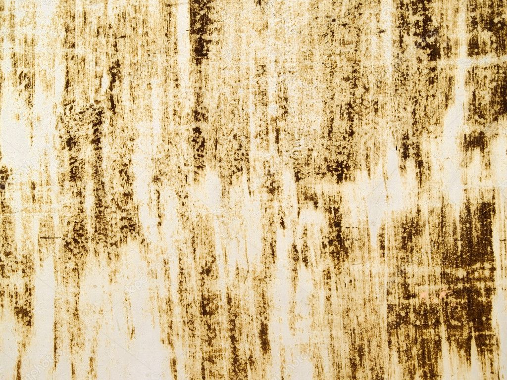 Texture of rusty metal for a background — Stock Photo #1809688