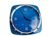 Wall clocks — Stock Photo
