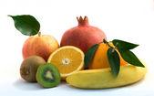 Close up of fruits — Stock Photo