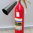 Extinguisher — Stock Photo #1816889