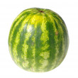 Stock Photo: Melon.isolated