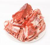 Beef Bulk — Stock Photo