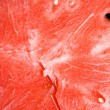 Watermelon a red background — Stock Photo