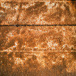 Stock Photo: Metal iron old rusty
