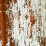 Metal old rusty — Stock Photo #1847447