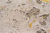 цементная штукатурка стен — Стоковое фото