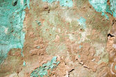 Cement a wall plaster — Photo