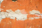 Cement a wall plaster — Stock Photo