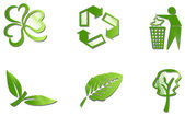 Green — Stock Photo