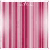 Pink retro background — Stock Photo