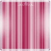 Pink retro background — Stock Photo