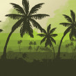Tropical island — Stock Photo #1937327
