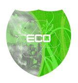 Eco — Zdjęcie stockowe