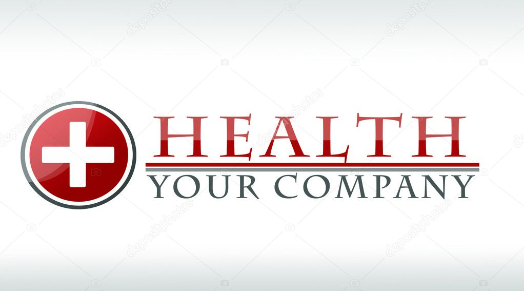 Medical logo — Stock Photo #1938440