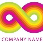Infinity symbol — Stock Vector #1812067