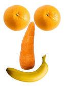 Fruits, vegetable — Stock Photo