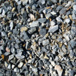 Backgrounds, Gravel - Stockfoto
