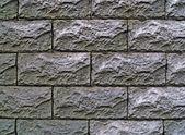 Backgrounds, Brick wall — Stock Photo
