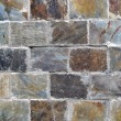 Backgrounds, Wall from stone — Stock Photo #1878429