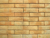 Backgrounds, Wall from stone — Stock Photo