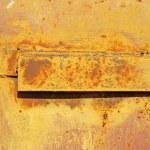 Backgrounds, Metal — Stock Photo #2375464
