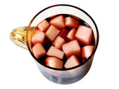 Wine sangria — Stock Photo