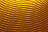 Golden abstract texture - background — Stock Photo