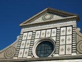 Florence - Santa Maria Novella - — Stok fotoğraf