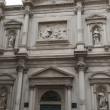 Facade of SRocco Church - Venice — Photo #1895296