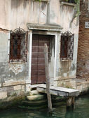 Adorable climate of nook of Venice — Stock Photo