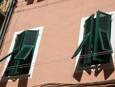 Riomaggiore — Stock Photo