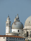 Santa Maria Della Salute - Venice — Stock Photo