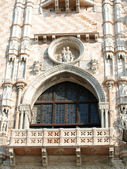 Doges' Palace - Venice. — Stock Photo