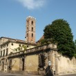 Stock Photo: Lucc- Micheletti Palace