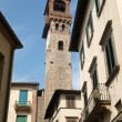 Torre delle Ore - Lucca Tuscany — Stock Photo #2204354