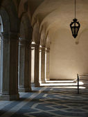 Venedik - doges sarayı, — Stok fotoğraf