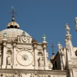 Doges Palace in Venice — Stock Photo