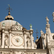 The Doges Palace in Venice, — Stock Photo