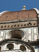 Basilica of Santa Maria del Fiore - Florence — Stock Photo