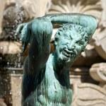 Florence - Piazza della Signoria — Stock Photo #2558906