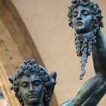 Florence - Piazza della Signoria — Stock Photo #2581865