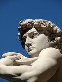 Florencie - david michelangelo — Stock fotografie