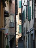 Lucca — Stock fotografie