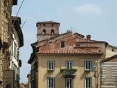 Lucca — Stockfoto