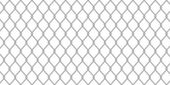Vector illustrated fence — Stock Vector